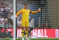 گرت ساوتگیت سرمربی تیم ملی انگلیس مدعی شد که جردن پیکفورد به احتمال قوی دروازه بان اصلی این تیم در جام جهانی خواهد بود.