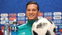 یولیان دراکسلر ستاره تیم ملی آلمان مکزیک را حریفی بسیار خطرناک می داند.