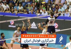 تیم ملی ایران - آمریکا ؛ خلاصه دیدار والیبال ایران و آمریکا ؛ لیگ ملت های والیبال 28 خرداد 97