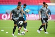 قدوس تلاش می کند تا جایگاه ثابت در ترکیب تیم ملی ایران داشته باشد تصویر بوسیدن توپ قبل از ورود به دروازه مراکش از سوی قدوس یکی از لحظات ماندگار تیم ملی بود.