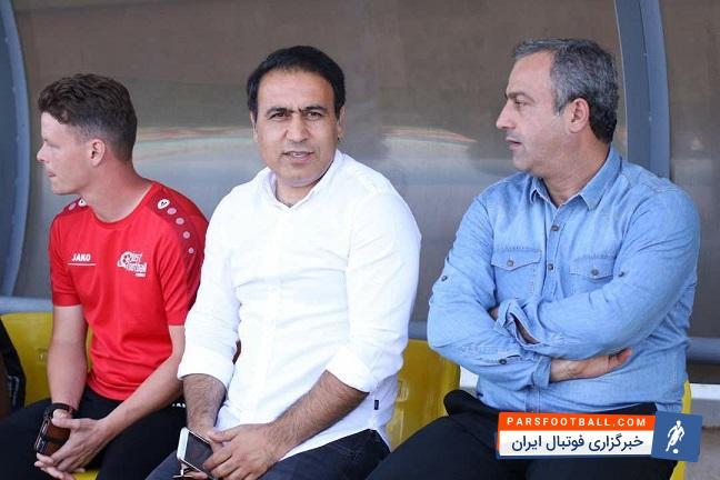 مهدوی کیا و فردوسی پور یک عذرخواهی به فدراسیون بدهکارند ؛ پارس فوتبال