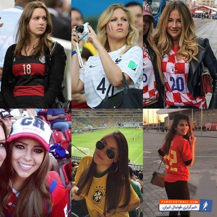 رئال مادرید یکی از بزرگترین باشگاه جهان است و بهترین بازیکنان را دارد در زیر تصویری از همسران بازیکنان رئال مادرید می بینید.