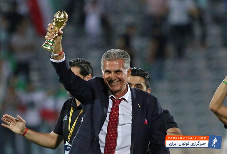 کی روش ؛ نگاهی به ترکیب احتمالی تیم فوتبال ایران در دیدار برابر اسپانیا