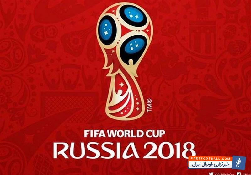 روسیه ؛ شور و شوق و کل کل های دیدنی بین طرفداران دو تیم روسیه و عربستان