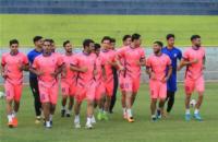 تمرینات تیم پیکان برای لیگ هجدهم از دیروز انجام شد در تمرین دیروز پیکان شیخ ویسی و واسعی، دو خرید جدید تیم هم حضور داشتند و به همبازی های خود معرفی شدند.