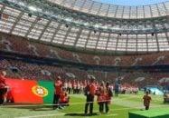 پرتغال ؛ ترکیب رسمی پرتغال و مراکش در دیدار جام جهانی 2018 روسیه مشخص شد