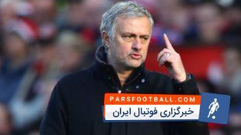 مورینیو ؛ تحلیل مورینیو از دیدار دو تیم فوتبال روسیه در برابر عربستان