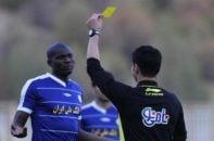 کولیبالی مدافع تیم فوتبال استقلال از تیم فوتبال تراکتورسازی پیشنهاد دریافت کرده است