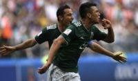 آلمان ؛ لوزانو برترین بازیکن دیدار دو تیم آلمان برابر مکزیک در جام جهانی بود