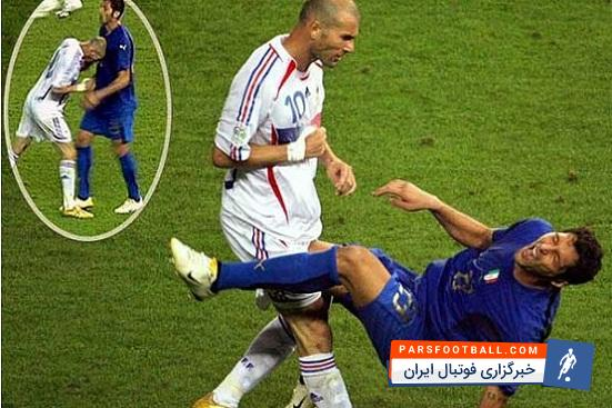 جام جهانی ؛ 10 اتفاق فراموش نشدنی در تاریخ جام جهانی ؛ خبرگزاری فوتبال ایران