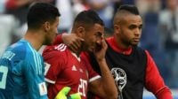 ترکیب احتمالی مراکش در دیدار برابر پرتغال در جام جهانی روسیه
