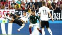 تیم ملی فوتبال مکزیک