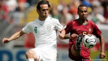 تیم ملی فوتبال ایران در جام جهانی 2006