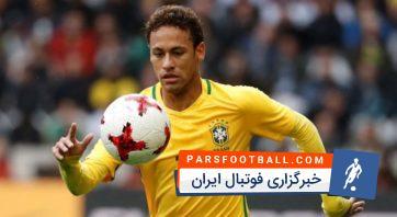 نیمار ؛ دفعاتی که نیمار فوق ستاره فوتبال جهان باعث برتری تیم برزیل به تنهایی شد