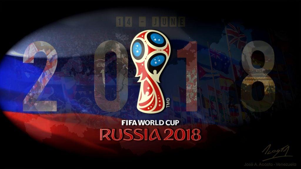جام جهانی ؛ حضور 2 خواننده سرشناس در مراسم افتتاحیه جام جهانی