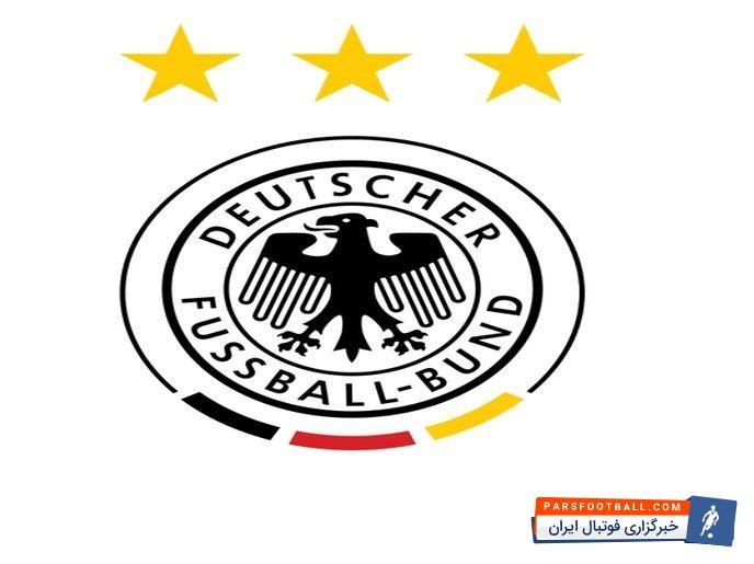 تیم ملی فوتبال آلمان - توییتر رسمی تیم ملی آلمان