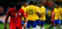 غایبان جام جهانی 2018