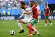 جام جهانی ؛ نگاهی به تیم منتخب گروه بی رقابت های جام جهان 2018