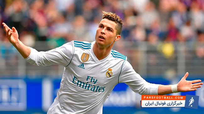 رونالدو ؛ مهارت های کریس رونالدو در رئال مادرید و تیم ملی پرتغال