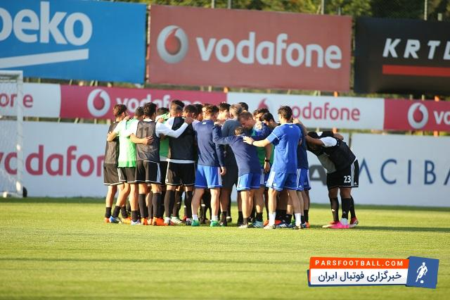 قابل توجه اصحاب رسانه: مرکز رسانه ای تیم ملی فوتبال ایران در مسکو راه اندازی شد