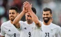 جام جهانی - امید ابراهیمی