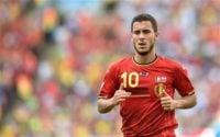 هازارد ؛ مهارت ها و تکنیک های ادن هازارد در تیم ملی بلژیک در مسیر جام جهانی