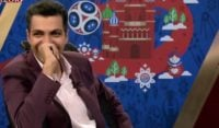 عادل فردوسی پور و شوخی های همیشگی ؛ شوخی فردوسی پور با تصویربردار برنامه 2018
