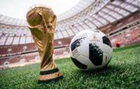 جام جهانی ؛ اعتصاب غذای 9 زندانی در آرژانتین برای تماشای جام جهانی 2018