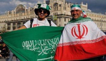 جام جهانی ؛ واکنش های جالب مردم عربستان به برد تیم ملی ایران برابر مراکش در جام جهانی