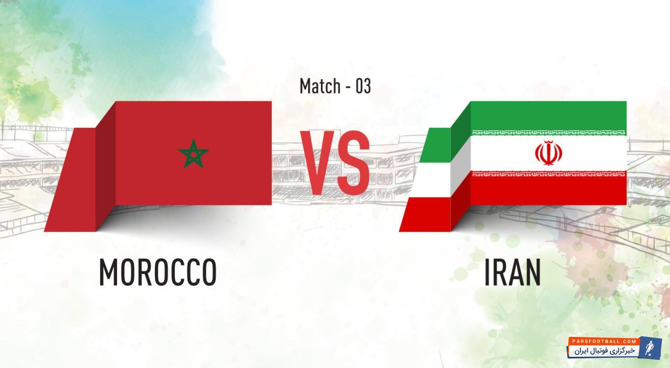 تیم ملی ؛ خوشحالی ملی پوشان در رختکن و تشکر کی روش از هواداران