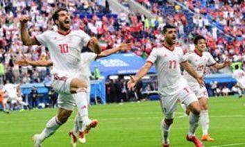 جام جهانی - تیم ملی