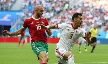 امید ابراهیمی - فوتبال ایران