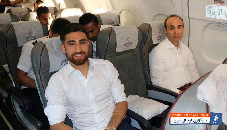 جهانبخش ؛ هو اسکورد: ایران با جهانبخش شگفتی ساز می شود ؛ پارس فوتبال