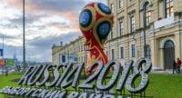 کازان آرنا - جام جهانى - امبایه نیانگ - سنگال و لهستان