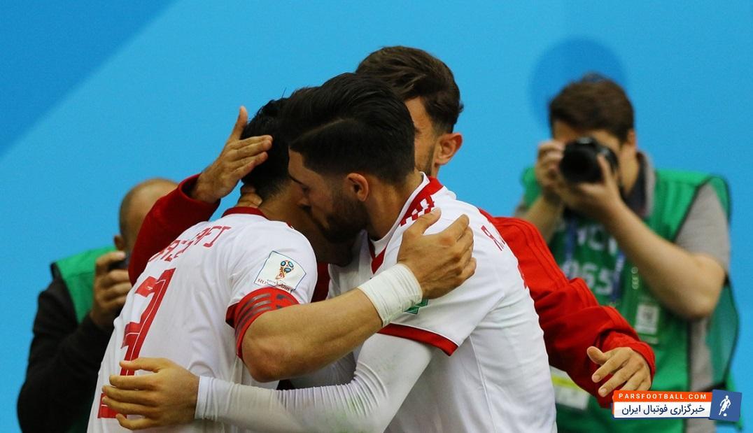 کی روش ؛ صحبتهای انگیزشی کی روش قبل شروع تمرین تیم ملی ؛ پارس فوتبال