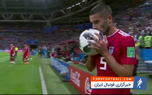میلاد محمدی ؛ دنیا از میلاد محمدی می گوید ؛ وقتی خارجی ها عاشق ستاره تیم ملی ایران می شوند!