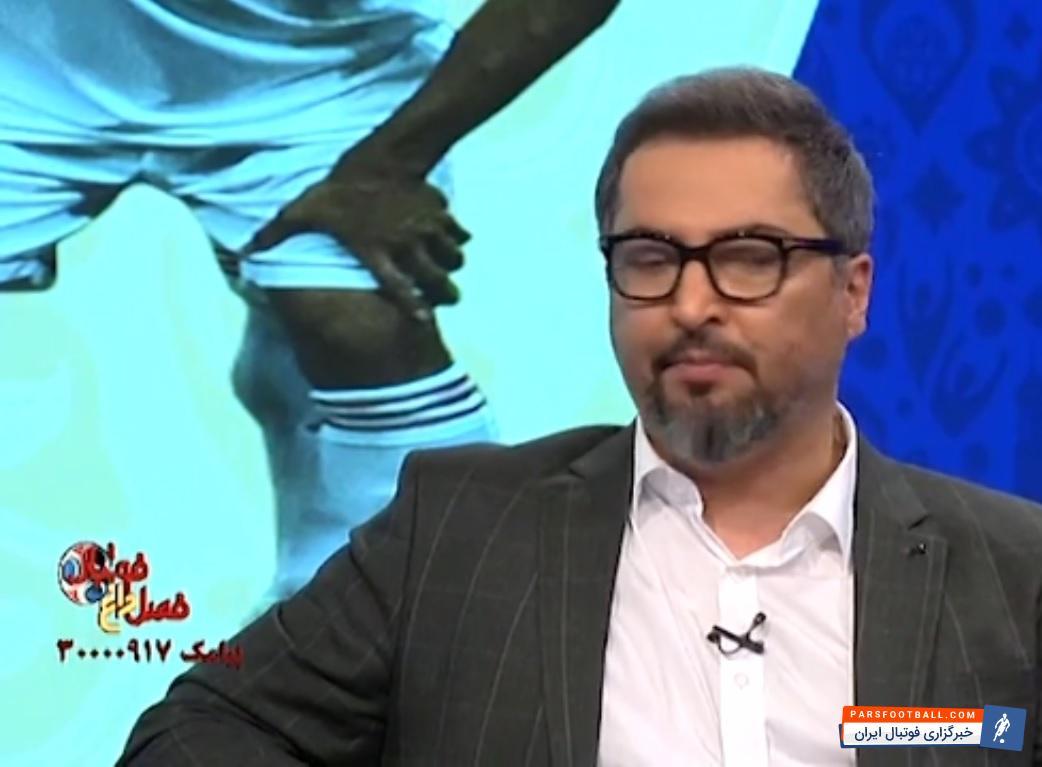 میناوند: امیدوارم برای اولین بار به مرحله بعد مسابقات جام جهانی صعود کنیم