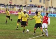 کیوان بابادی - باشگاه نفت