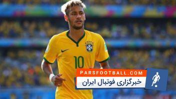 نیمار ؛ آخرین وضعیت مصدومیت نیمار ستاره تیم فوتبال برزیل قبل از دیدار برابر کاستاریکا