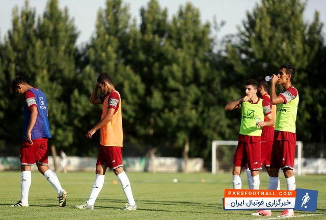 تیم ملی امید - بهزاد آزاد - تیم فوتبال امید - تیم امید - تیم ملی فوتبال امید