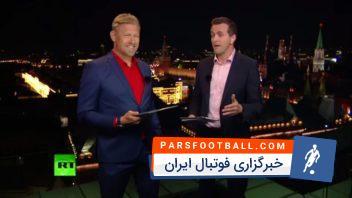 اشمایکل دروازه بان افسانه ای منچستریونایتد ؛ تمجید پیتر اشمایکل از نمایش تیم ملی ایران مقابل اسپانیا