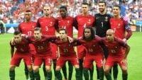 تیم ملیپرتغال