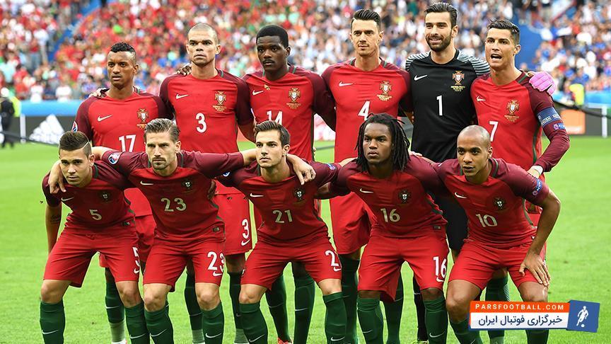جام جهانی ؛ کلیپی از معرفی پرتغال، همگروه ایران در جام جهانی در ویژه برنامه 2018