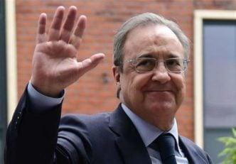 زیدان - رئال مادرید