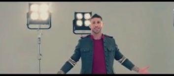 سرخیو راموس ، خواننده ترانه تیم ملی اسپانیا برای جام جهانی!