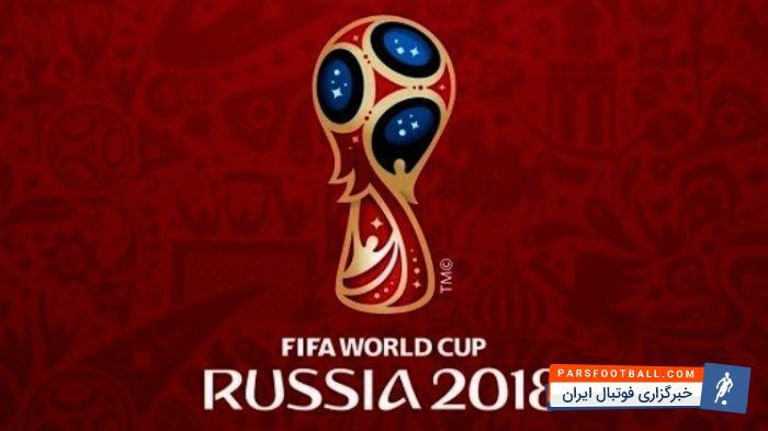 جام جهانى ؛ عکس یادگاری مورینیو و پوتین پس از بازى افتتاحيه جام جهانى 2018 روسیه