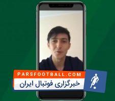 توصیف روحیه بالای تیم ملی توسط سردار آزمون
