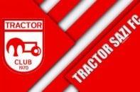 باشگاه تراکتورسازی، با دو گزینه برای سرمربیگری در این باشگاه در حال مذاکره است