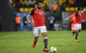 صلاح ؛ شوخی کاربران فضای مجازی با لیست تیم ملی مصر برای جام جهانی و محمد صلاح