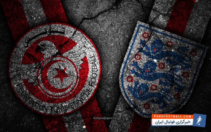کلیپی از خلاصه بازی تونس و انگلیس در بازی های جام جهانی 2018 روسیه 28 خرداد 97
